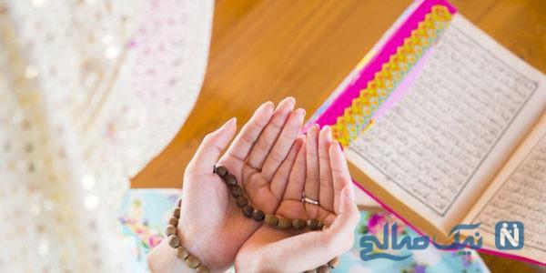 دعای مبارزه با نفس