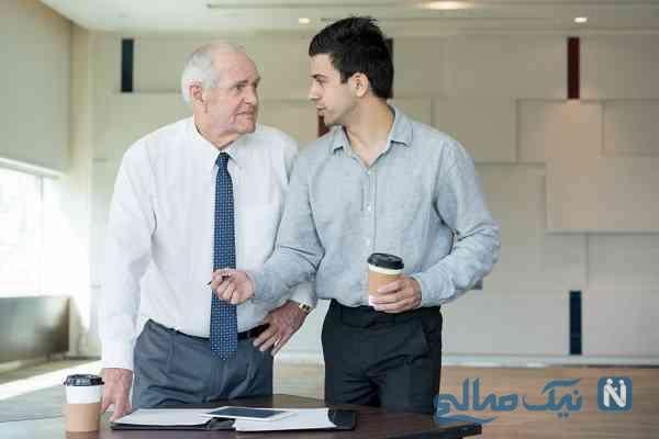 احترام به سالمندان در دین اسلام