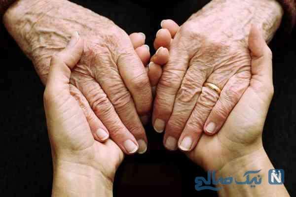 احترام به سالمندان در اسلام