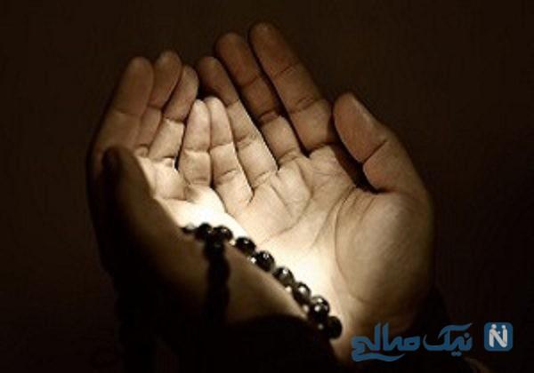 اعمالی که مانع استجابت دعا می گردد