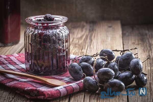 حکم مربای انگور از نظر شرعی چیست؟