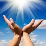 دعایی برای جلوگیری از گم شدن اشیا