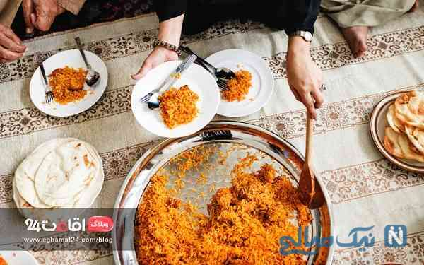 مهمان نوازی در اسلام