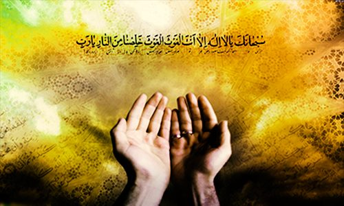 دعاهای مجرب