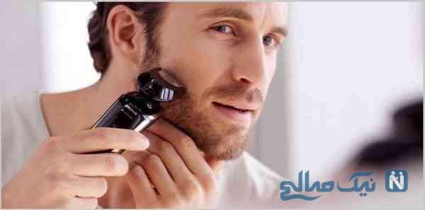 احکام شرعی تراشیدن ریش