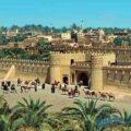 چه کسانی حکومت کوفه را در طول تاریخ در دست داشته اند؟