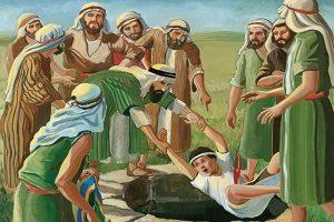 حضرت یوسف بعد از رسیدن به حکومت چه دعایی کرد؟
