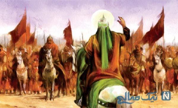 نامه کوفیان به امام حسین