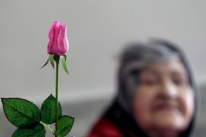 سفارش دین ما به احترام سالمندان