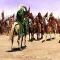چه کسانی از لشکر امام حسین (ع) در روز عاشورا زنده ماندند؟