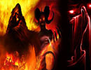 چرا خدا شیطان را آفرید؟ و از خداوند تقاضاى زنده ماندن تا روز قیامت را نمود