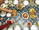 پیامبران چه موقع شام میخوردند؟