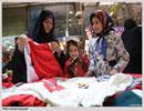 ۷ توصیه اسلامی برای خرید لباس
