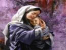 احکام دینی برای ماه های بارداری