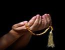 شفا گرفتن با دعا
