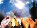انگیزه مردم در عبادت خدا از نگاه امام علی (ع)