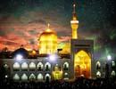 پیام امام رضا(ع) به آقای قرائتی