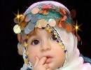 نزول رحمت الهی، به خاطر فرزند دختر
