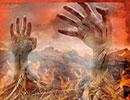 عاقبت پافشاری بر گناه چیست!