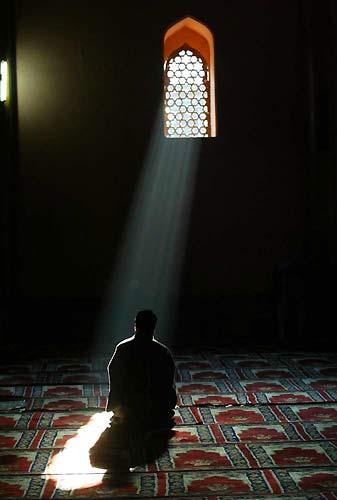 نمازی مجرب برای آمرزش گناهان
