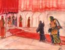 خطبه بی بدیل حضرت زینب (س) در کوفه