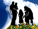 رابطه دوست داشتن همسر با ایمان