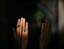 دعایی که اجابت نمی شود!