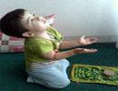 چطور فرزندانمان را به نماز خواندن تشویق کنیم؟