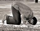 نماز گنهکار به حساب شیطان!!