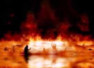 عذاب های غیر جسمی جهنم چیست؟