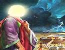 نصیحت شیطان به حضرت نوح