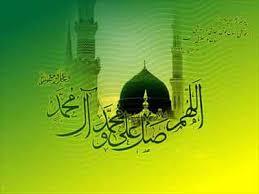 زندگی حضرت محمد