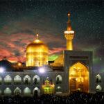 شرح چگونگی شهادت امام رضا (ع) در منابع اسلامي