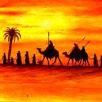 یزید ، چرا تصمیم گرفت اهل بیت امام حسین را از بند اسارت آزاد کند؟