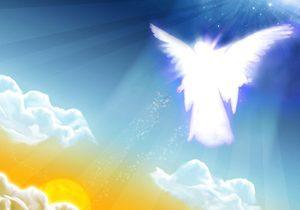 فرشتگان الهی