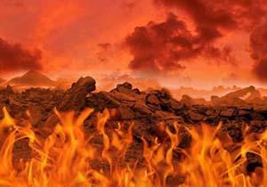 حدیثی بسیار تکان دهنده از رسول خدا | آنهایی که با خدا و پیامبر جنگ داشتند کجایند؟
