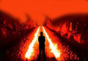 عاقبت به خیر شدن ، آیا در قیامت از پل صراط مستقیم رد میشویم؟