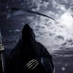 عزراییل فرشته مرگ برای قبض روح چه کسی خود را آراست؟