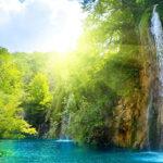 نعمت های بهشتی برای چه کسانی آفریده شده اند؟ وعده همسران پاک و زیبا