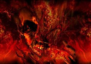 اسامی یاران شیطان