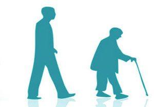 داشتن عمر طولانی و باعزت