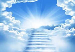 کسانی که به بهشت نمی روند