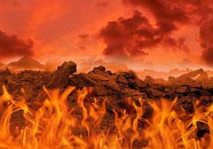 عذاب های الهی در قیامت