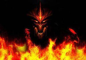 نماز دو رکعتی شیطان