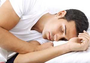 آداب خوابیدن در اسلام