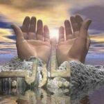 بهترین دعا برای شب لیله الرغائب