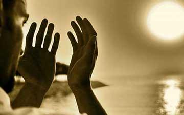 دعا هنگام خطرات و بلاها