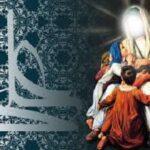 اولویت در خلافت امام علی (ع) چه چیزی بود؟