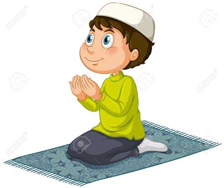 چرا خواندن نماز ما را نورانی نمی کند؟
