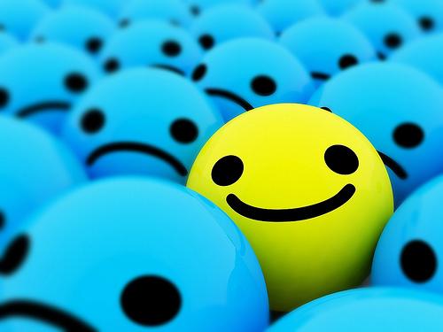 خوشبینی و بدبینی در جامعه